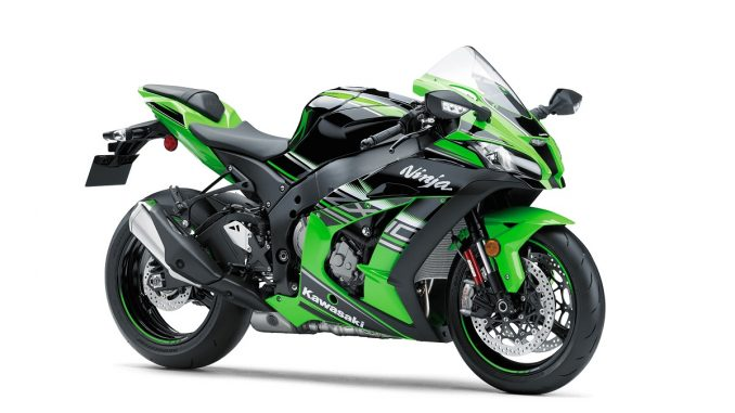 2016 kawasaki ninja motorcycle