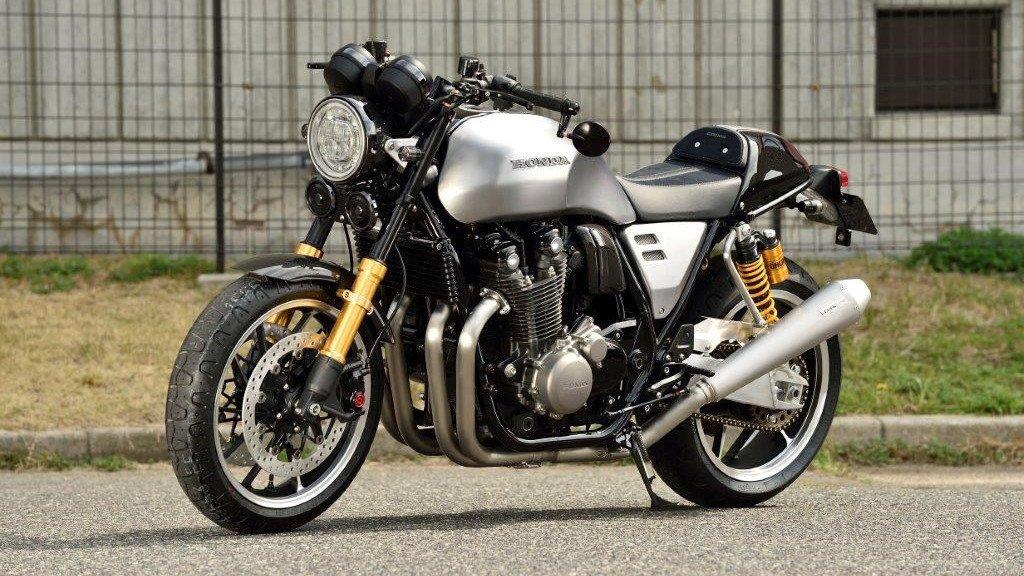 Honda CB Concept Type II