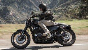 2016 Harley Roadster