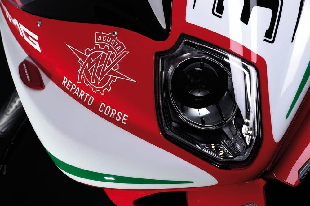 MV Agusta F4RC