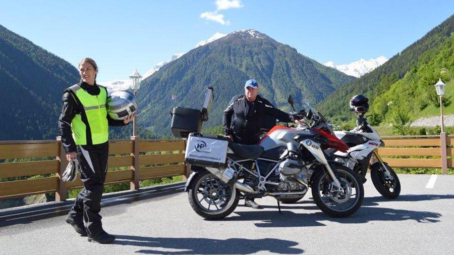 Euro Moto Tours