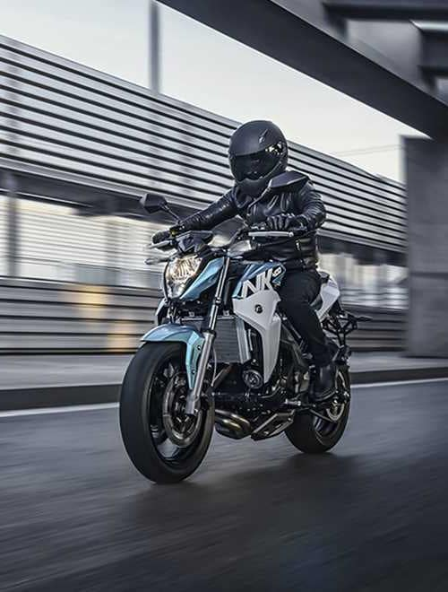 CFMoto Makes A Move On Learner Market : Motorcycle Life