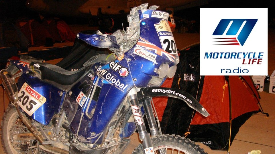 Motorcycle Life Podcast 0004