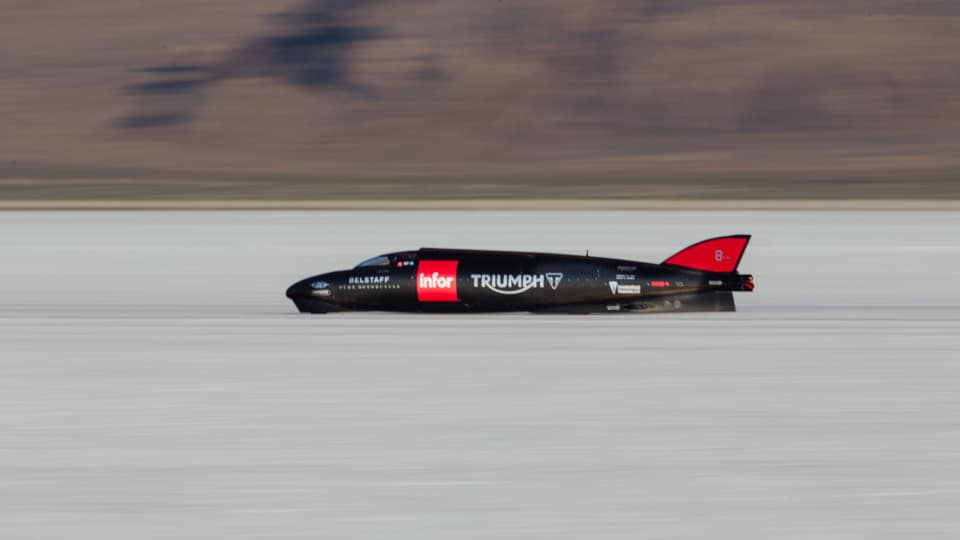 The-worlds-fastest-Triumph
