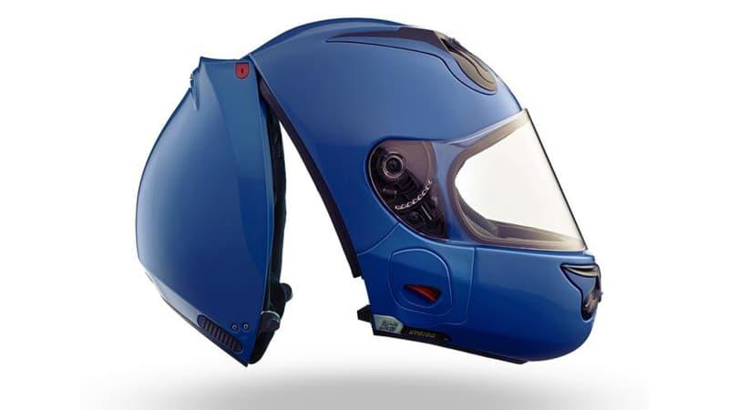 VOZZ RS 1.0 Blue