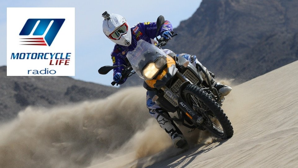 Motorcycle Life Radio 008