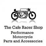 The Cafe Racer Shop logo