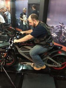 Harley-Davidson JumpStart