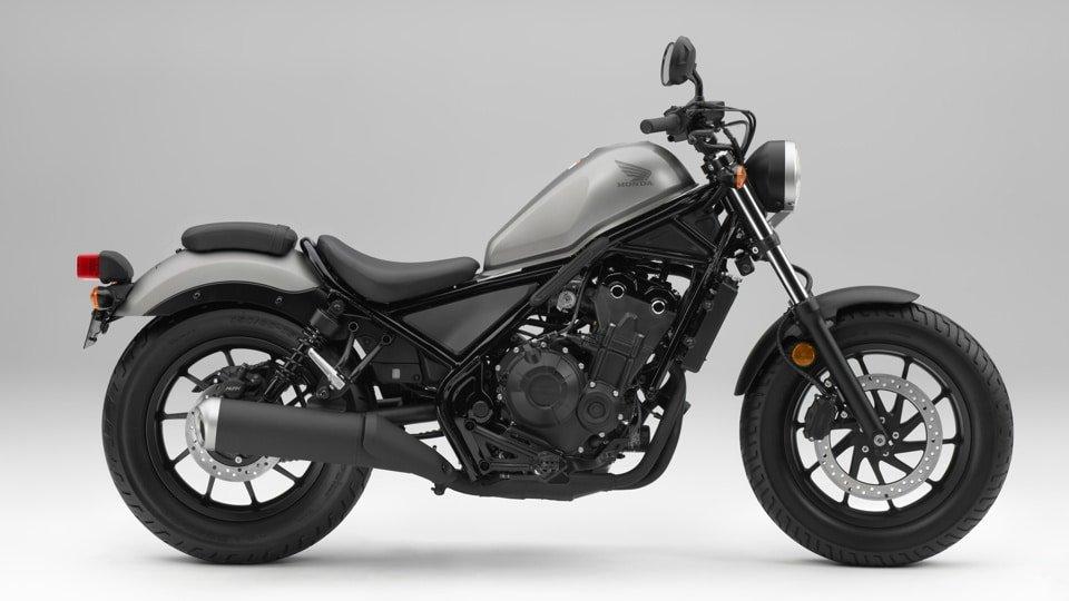 2017 Honda CMX