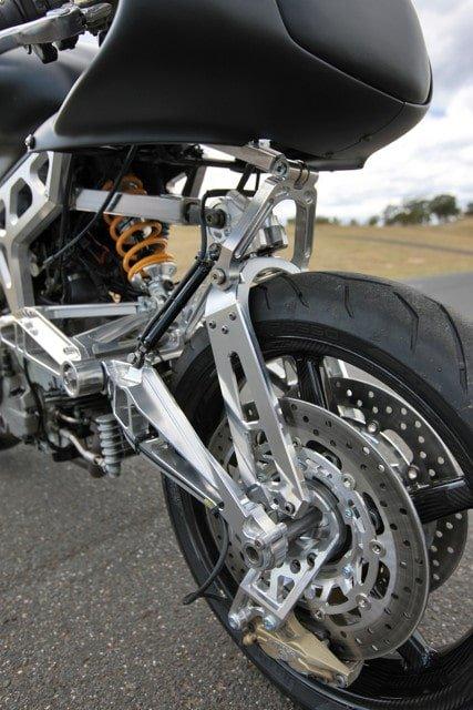 Motoinno TS3 prototype
