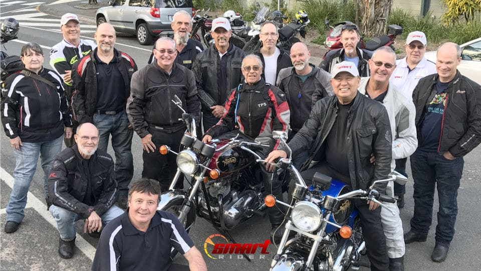 SMART Rider 23Apr17