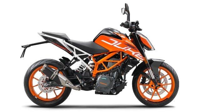 KTM Motorcycle Recall Notice : Motorcycle Life