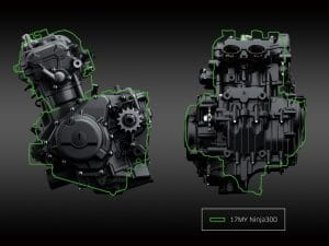 Kawasaki S Ninja 400 Arrives Motorcycle Life Smart Rider