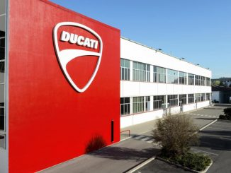 Ducati headquarters