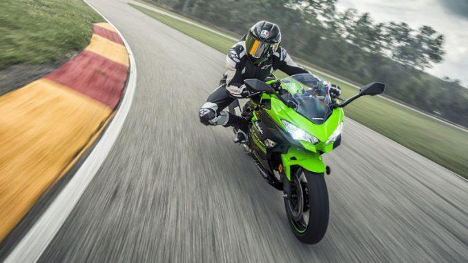 Kawasaki Ninja® 400 ABS KRT