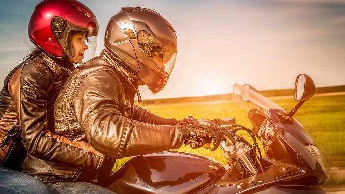 Business Ideas for Motorcycle Lovers